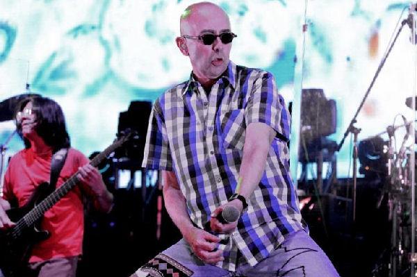 """Indio Solari: """"La declaración de no tocar más en vivo fue prematura"""""""
