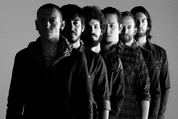 Linkin Park estrena single y anuncia nuevo disco