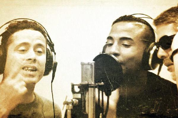 El grupo cubano de hip-hop Orishas anuncia su regreso