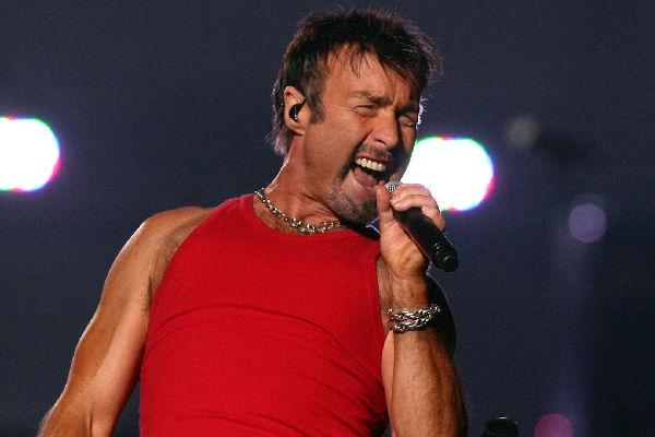 Bad Company estaría trabajando en un nuevo álbum con Paul Rodgers