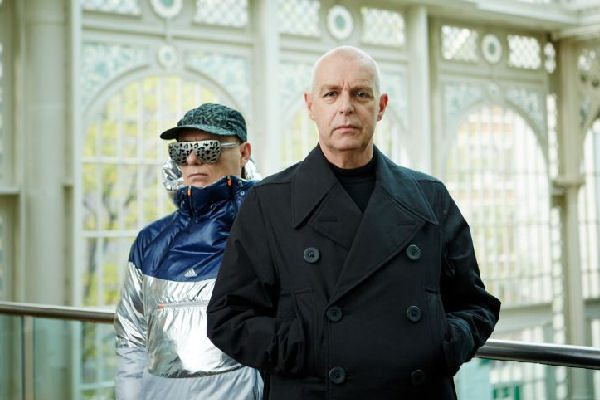 Pet Shop Boys estrenó «The Pop Kids», el segundo adelanto de su próximo disco