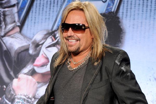 Vince Neil está trabajando en un álbum post-Mötley Crüe