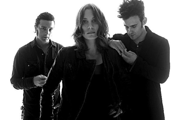 Black Rebel Motorcycle Club regresa a la Argentina