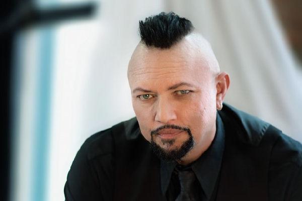 Geoff Tate, ex cantante de Queensrÿche, quiere grabar un álbum de jazz