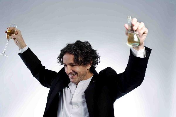 La fiesta de los Balcanes de Goran Bregović llega a la calle Corrientes
