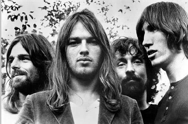 Anuncian en Londres una exposición sobre Pink Floyd para 2017