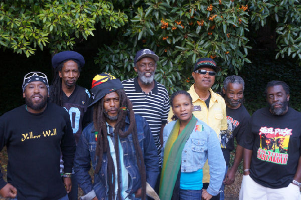 Steel Pulse regresa a la Argentina para lanzar el DVD «Door of No Return»