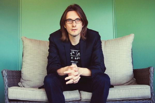 Steven Wilson, la voz de Porcupine Tree, llega a la Argentina
