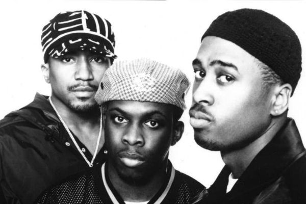 A Tribe Called Quest sampleó a Spinetta en su último álbum