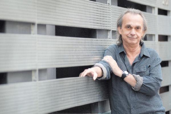 David Lebón: «Tenía muchas ganas de formar una especie de Arca de David»