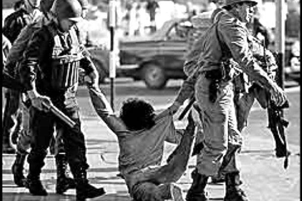 15 canciones prohibidas por la dictadura