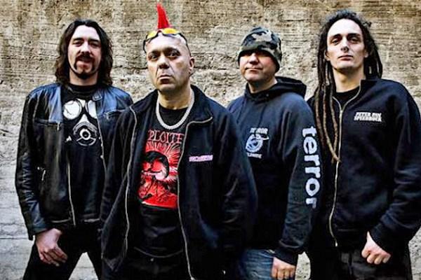 The Exploited, Mal Momento y Mal Pasar actuarán juntos en Groove