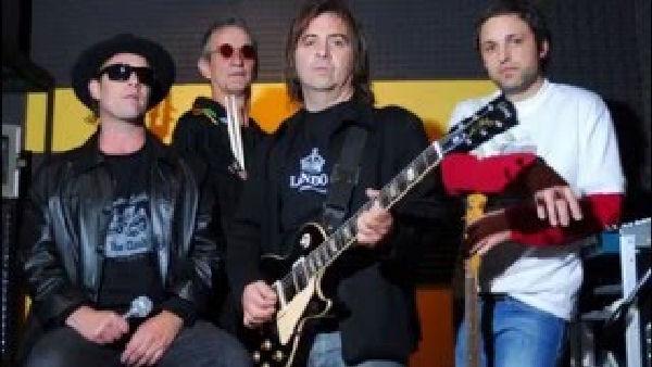 Aguirre regresa como cuarteto para festejar los 25 años de su primer disco