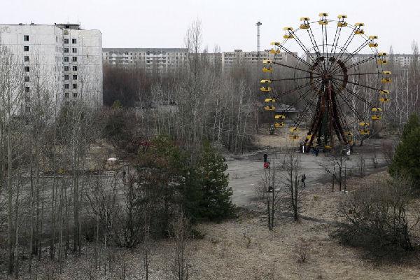 A 30 años de la Catástrofe de Chernobyl: 5 canciones para no olvidar