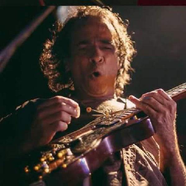 Falleció Claudio Rodríguez, cantante y guitarrista de La Petrolera Boogie Band