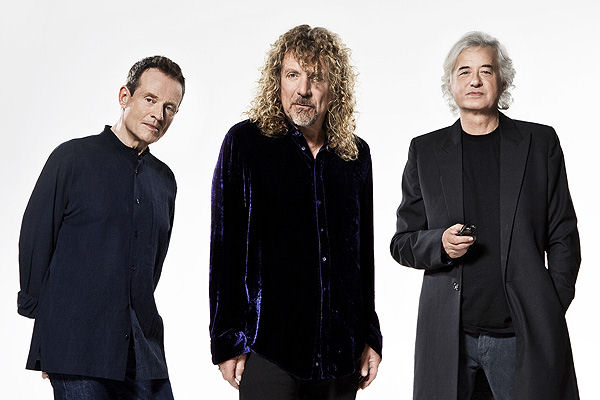 Led Zeppelin relanzará «The Complete BBC Sessions» con temas inéditos