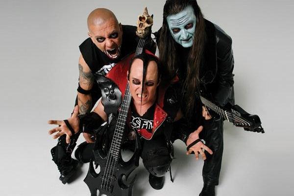 """Misfits llega a la Argentina en el marco de su gira """"Static Age Revisited"""""""