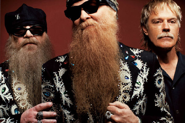 Mirá el tráiler del próximo documental de ZZ Top, «That Little Ol' Band From Texas»