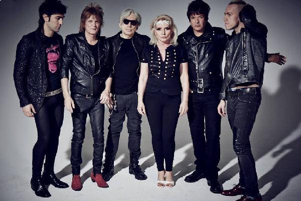 Anuncian nueva edición del Rock & Pop Festival, con Blondie a la cabeza
