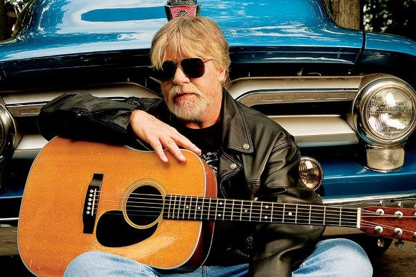 Una docena de discos de Bob Seger están disponibles por primera vez en streaming y descarga digital