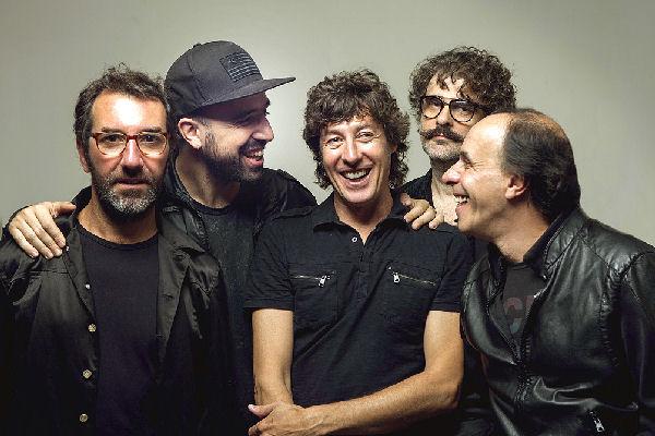 El Cuarteto de Nos llega en abril al local porteño Museum Live