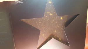 David Bowie-Blackstar-Sun