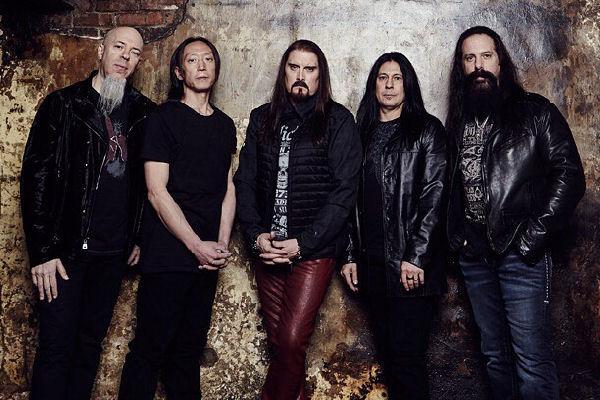 Dream Theater actuará en Buenos Aires en diciembre