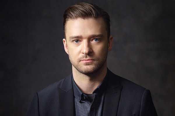 Justin Timberlake convoca a Chris Stapleton para su nueva canción «Say Something»