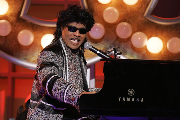 Little Richard se encuentra gravemente enfermo, según Bootsy Collins