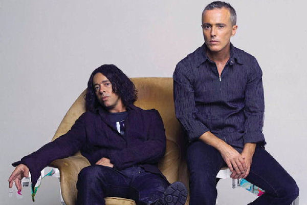 Tears for Fears prepara su primer álbum desde 2004
