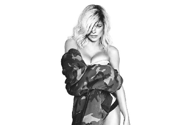 """La cantante estadounidense Fergie regresa con el single """"M.I.L.F.$"""""""