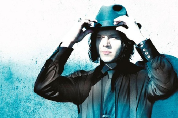 "Jack White estrenó el single ""Over and Over and Over"""