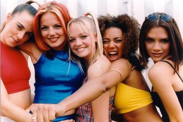 La ONU usa «Wannabe» de las Spice Girls para una campaña por la igualdad de género