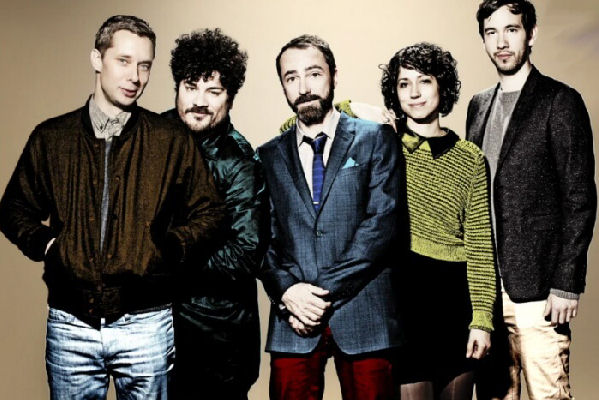The Shins interpreta un clásico de The Beatles para una serie animada de Netflix