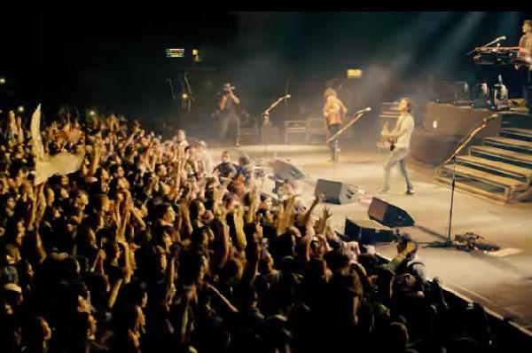 """El Bordo presenta """"Soñando despierto"""", en vivo en el Luna Park"""