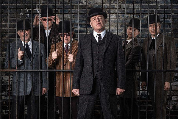 Madness critica a Boris Johnson en su primera canción nueva en tres años