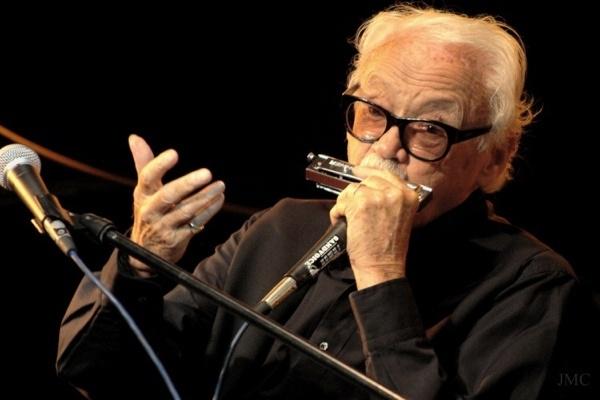 Falleció el armonicista y compositor belga de jazz Toots Thielemans
