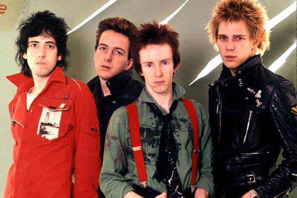 Domingo Retro: The Clash, «The Magnificent Seven»