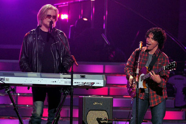 "Hall & Oates y Train se unen para el lanzamiento del single ""Philly Forget Me Not"""