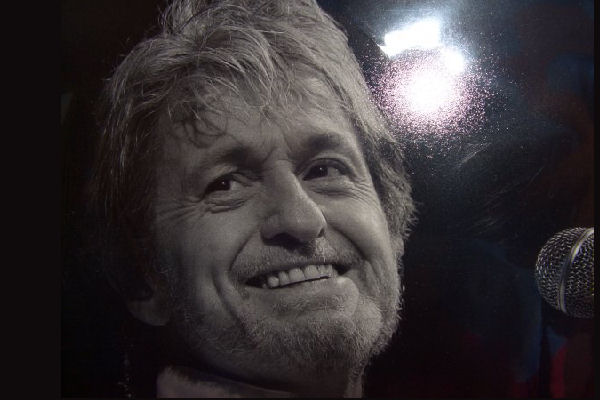 Jon Anderson actuará con Yes en la ceremonia del Rock and Roll Hall of Fame