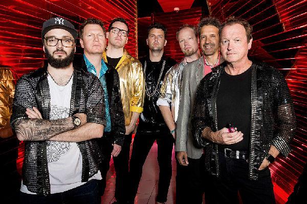 La banda británica Level 42 actuará por primera vez en la Argentina