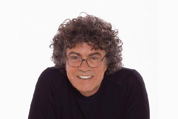 Piero recibirá un Grammy, pero prefiere ser reconocido como Embajador de la Paz