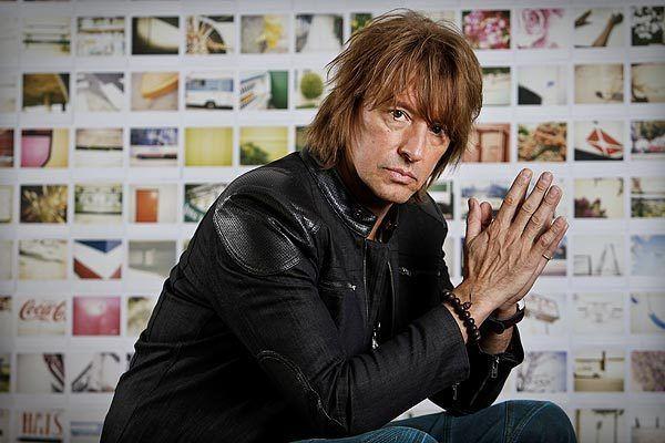 """Richie Sambora da cuenta de los """"maravillosos"""" ensayos de reunión con Bon Jovi"""
