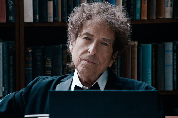"Bob Dylan revela la lista de canciones de ""Rough and Rowdy Ways"""