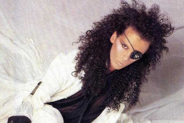 Murió Pete Burns, cantante de la banda Dead Or Alive