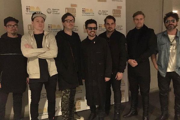 Llega Satélite 23, colectivo sonoro integrado por Ale Sergi, Diego Poso y Gabriel Lucena