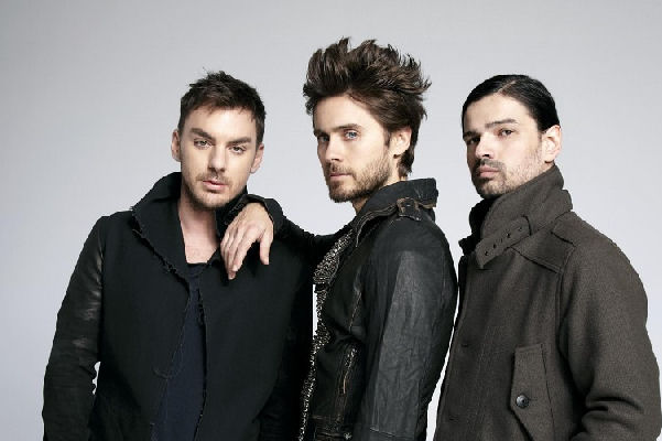 El guitarrista Tomo Miličević abandona Thirty Seconds To Mars