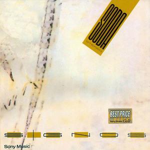 Soda Stereo-Signos