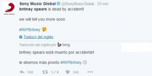 Britney Spears-hackeo