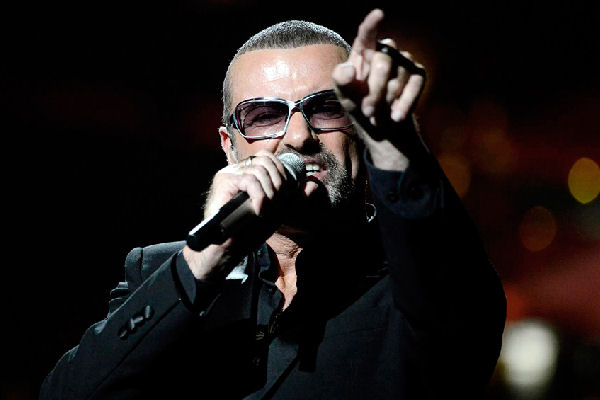 Estrenan un nostálgico video de «Fantasy», single póstumo de George Michael